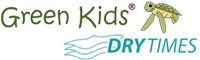 Green Kids & Dry Times Logo